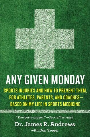 Any Given Monday: Raising an Injury-Free Athlete