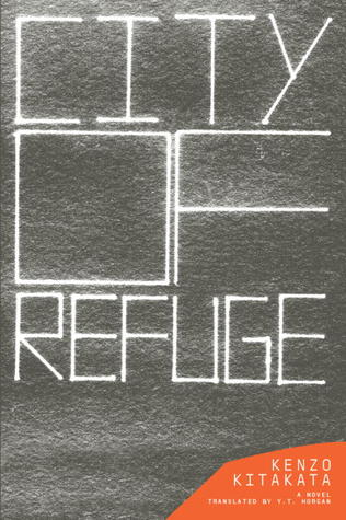 City of Refuge EPUB