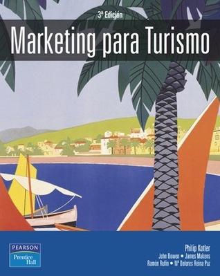 Marketing para Turismo