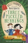 The Three Pickled Herrings (Wings & Co, #2)