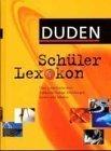 Livres gratuits à télécharger pour Android Duden. Schülerlexikon 3411042664 PDF by Gerhard Kwiatkowski