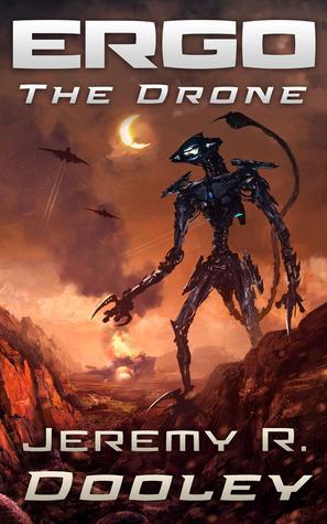 Ergo: The Drone (Book 1)