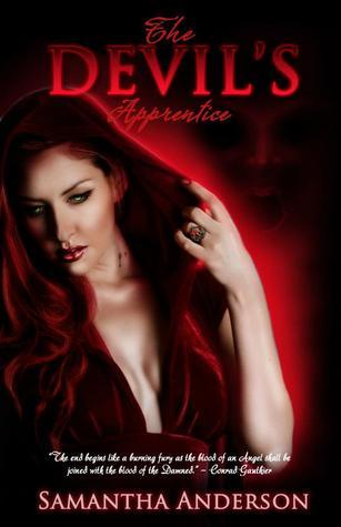 The Devil's Apprentice (Devrynne Kaine Series #2)