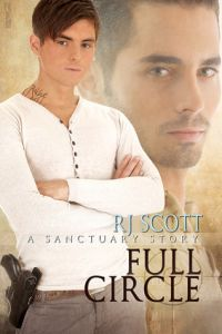 Full Circle by R.J. Scott