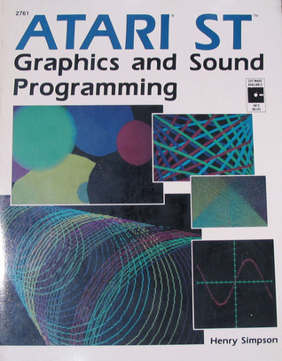 Atari St Graphics And Sound Programming