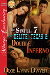 Double Inferno by Dixie Lynn Dwyer