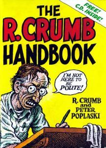 Ebook The R. Crumb Handbook by Robert Crumb PDF!