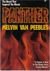 Panther: A Novel