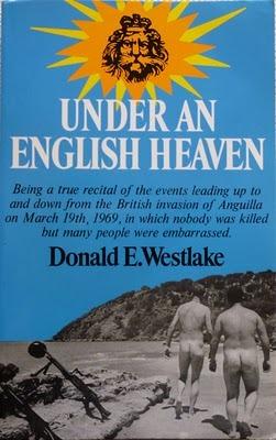 Under an English Heaven by Donald E  Westlake