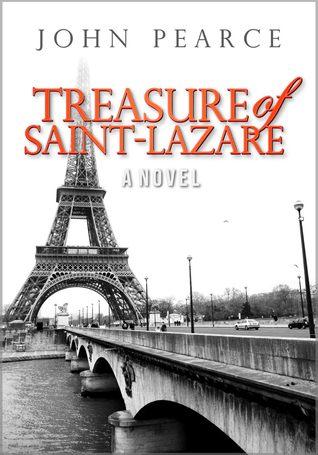 Treasure of Saint-Lazare (Eddie Grant #1)