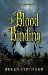 The Blood Binding (Spellbinder #3)