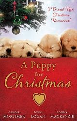 A Puppy for Christmas: On the Secretary's Christmas List / The Soldier, the Puppy and Me / The Patter of Paws at Christmas