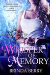 Whisper of Memory by Brinda Berry