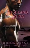 Highland Fires (Druid's Glen, #4)