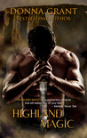 Highland Magic (Druid's Glen, #5)