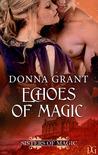 Echoes of Magic (Sisters of Magic, #2)