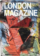 The London Magazine October/November 2012