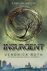 Download Insurgent (Divergent, #2)