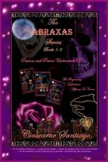 Ebook The Abraxas Series by Cinsearae S. PDF!