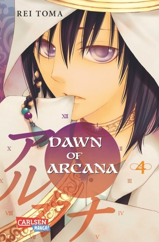 Ebook Dawn of Arcana 04 by Rei Toma read!