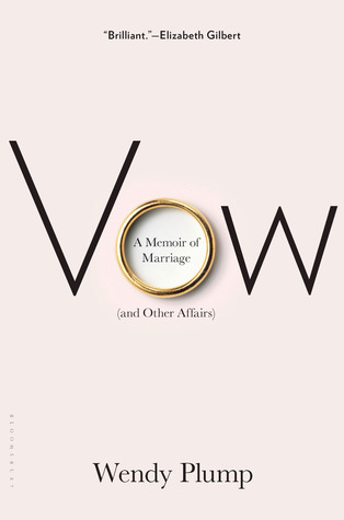 Vow: A Memoir of Marriage