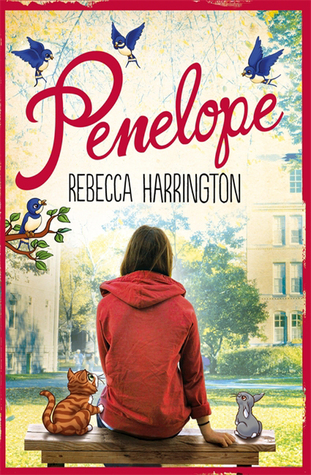 Ebook Penelope by Rebecca Harrington PDF!