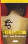 Download Dekle z zmajskim tatujem (Millennium, #1)