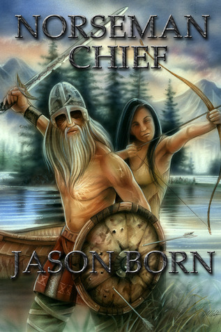 Norseman Chief(The Norseman Chronicles 3)