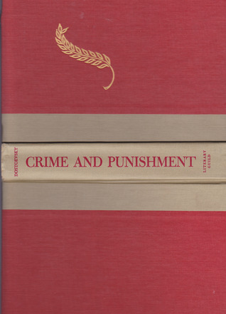 summary guide of crime and punishment