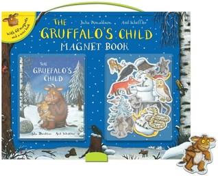 The Gruffalo's Child Magnet Book