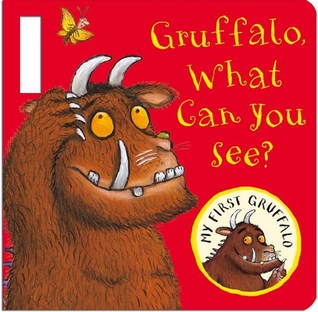 Gruffalo, What Can You See?