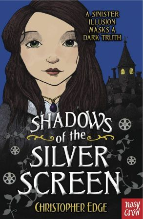 Shadows of the silver screen by christopher edge 16174324 fandeluxe Choice Image