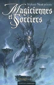 Magiciennes et Sorciers