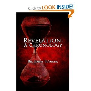 Revelation: A Chronology