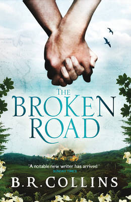The Broken Road by B.R. Collins
