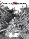 Skyttergravskrigen 1914-1918 by Jacques Tardi
