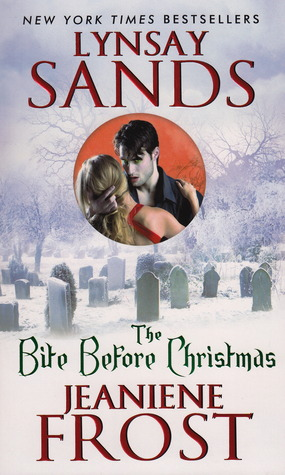 The Bite Before Christmas by Jeaniene Frost