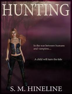 Hunting (The Hunting Saga, #1)