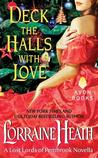 Deck the Halls With Love (The Lost Lords of Pembrook, #2.5)