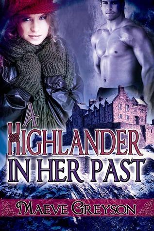 A Highlander In Her Past (MacKay Clan, #3)