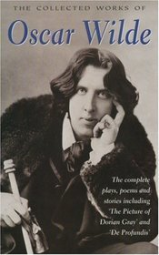 oscar wilde the complete works