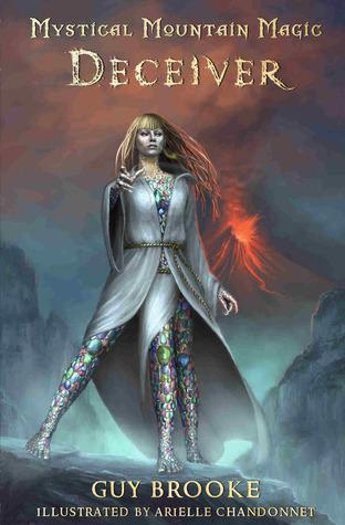 Deceiver(Mystical Mountain Magic 1)