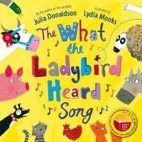 The What the Ladybird Heard Song