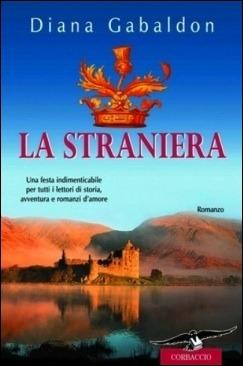La straniera (La straniera, #1)