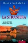 La straniera by Diana Gabaldon