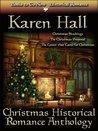 Christmas Historical Romance Anthology