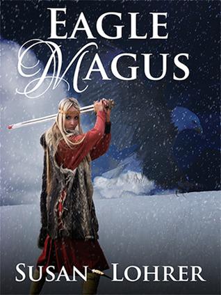 Eagle Magus (Magus, #1)
