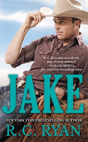 Jake(Wyoming Sky 3)