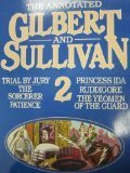 The Annotated Gilbert and Sullivan