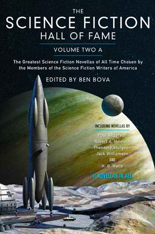 The Science Fiction Hall of Fame Volume A